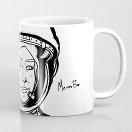 Valentina Tereshkova Coffee Mug
