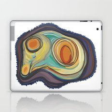 Tree Stump Series 2 - Illustration Laptop & iPad Skin