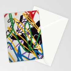 RICH Stationery Cards