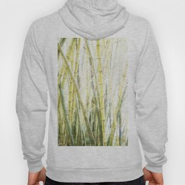 Bamboo Tapestry Hoody