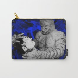 MONSTER FROM PIEDRAS BLANCAS 2, THE (1959) Carry-All Pouch