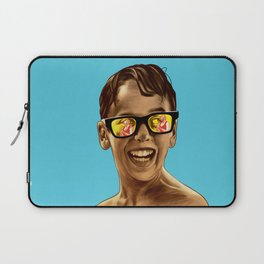 This Magic Moment 2 Laptop Sleeve