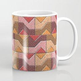 Geometrix 139 Coffee Mug