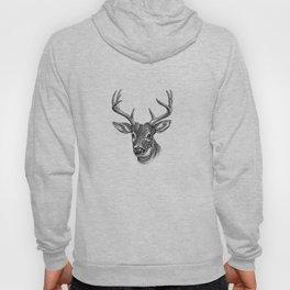A deer 5 Hoody