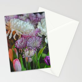 Flowers 202 Stationery Cards