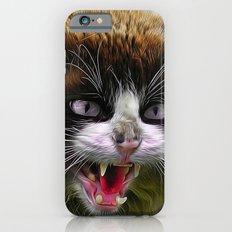 Vampire Kitty! iPhone 6s Slim Case