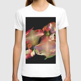 Flower Work  (A7 B0236) T-shirt