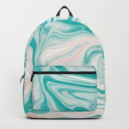 Sea of Marble Backpack