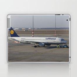 Lufthansa Airbus A320-211 Laptop & iPad Skin