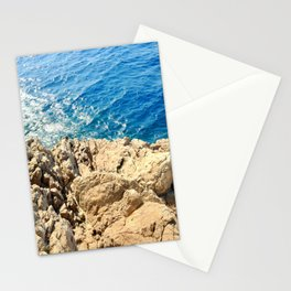 Textures Of Nature Stationery Cards