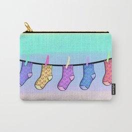 Ura Socks Carry-All Pouch