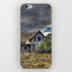 Homestead iPhone & iPod Skin