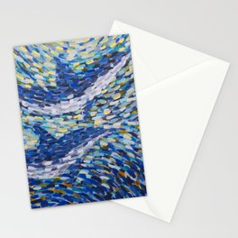 Dolphins Stationery Cards