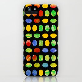 Jelly Beans iPhone Case
