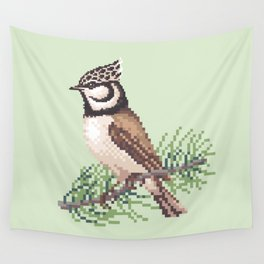 Bird 3 Wall Tapestry