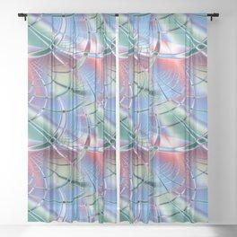 Suspension Sheer Curtain