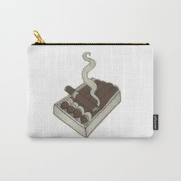 A puff Carry-All Pouch