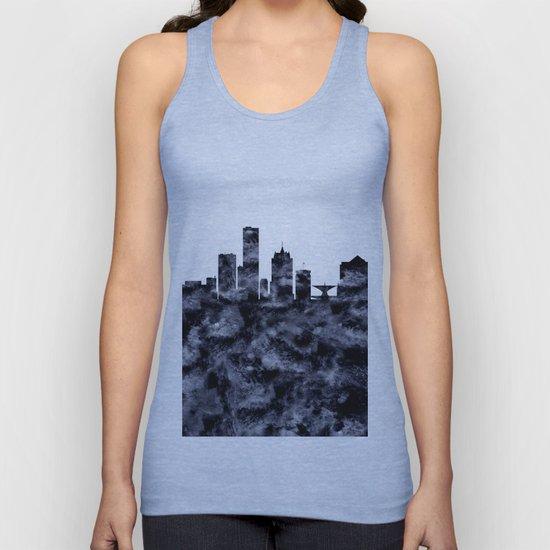 Milwaukee Skyline Wisconsin by atw