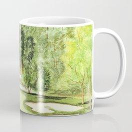Glen Abbey Golf Course Canada Coffee Mug