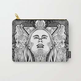 Outward Angel Carry-All Pouch