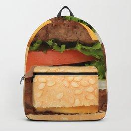 Burgerz Backpack