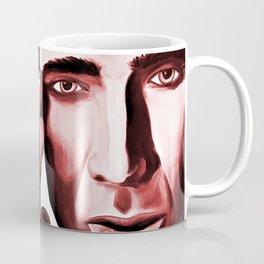 Nicolas Coffee Mug