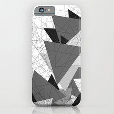 Triangle Grey Slim Case iPhone 6s