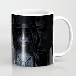 STEAM GOTH Coffee Mug