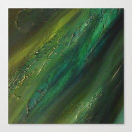 Garden Sea (i) Canvas Print