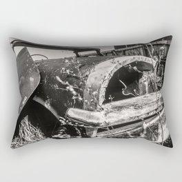 Dead cars Rectangular Pillow