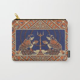 Hindu Prayer Carry-All Pouch