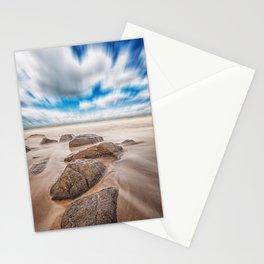 Moving Sky Stationery Cards
