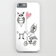 Bicycle race iPhone 6s Slim Case