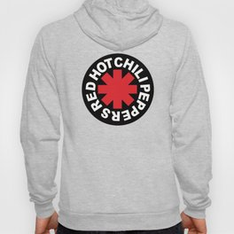 Hot Chilli Peppers Hoody