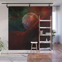 Planetary Soul Kai Wall Mural