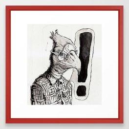 cerqueira Framed Art Print