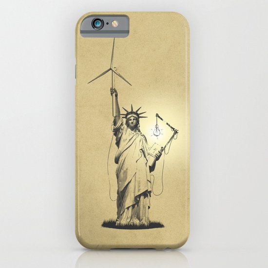And then there was light iPhone & iPod Case