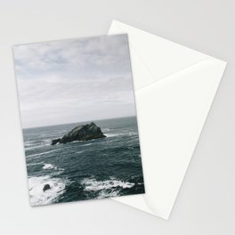 Cornish Coast Stationery Cards