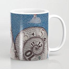 A Snaily Story Coffee Mug