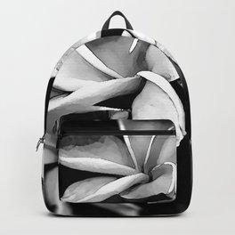 Tropicals B&W Backpack