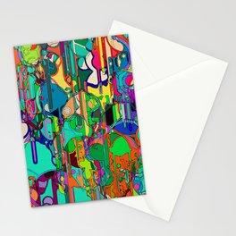 Melt Stationery Cards