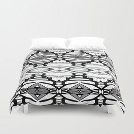 BWE Pattern Duvet Cover