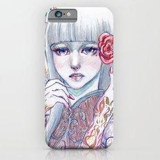 Emotions Slim Case iPhone 6s