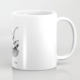 Abstraction 7.0 Coffee Mug