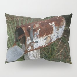 Rusty Mailbox DPG160301a Pillow Sham