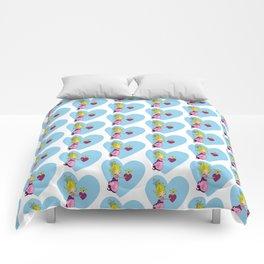 Little Princess Comforters