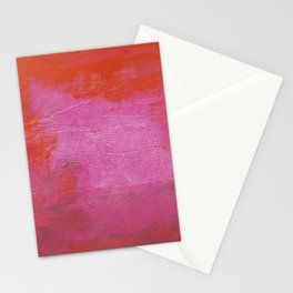 Abstract No. 353 Stationery Cards