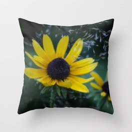 Natural Show Off Throw Pillow