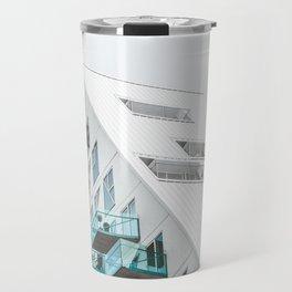 Isbjerget Aarhus |  Denmark #architecture Travel Mug