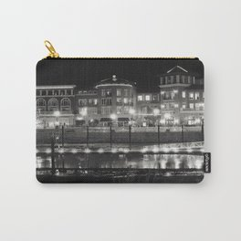 Riverfront Lights Carry-All Pouch